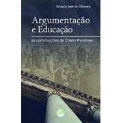 Argumentação e Educação