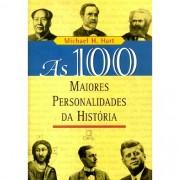 As 100 maiores personalidades da história