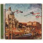 As 15 mais Italianas CD
