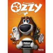 AS AVENTURAS DE OZZY - DVD