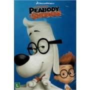 AS AVENTURAS DE PEABODY E SHERMAN DVD