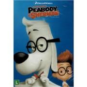 AS AVENTURAS DE PEABODY E SHERMAN DVD