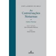 AS CONVERSAÇOES NOTURNAS E OUTROS POEMAS