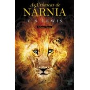 AS CRONICAS DE NARNIA (VOLUME UNICO)