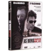 AS DUAS FACES DA LEI DVD