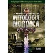 AS MELHORES HISTORIAS DA MITOLOGIA NORDICA