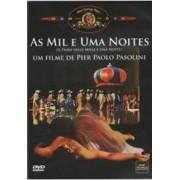 AS MIL E UMA NOITES - DVD