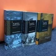 AS PAIXOES INTELECTUAIS (3 VOLUMES)