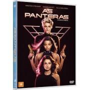 AS PANTERAS DVD