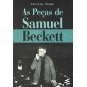 AS PEÇAS DE SAMUEL BECKETT