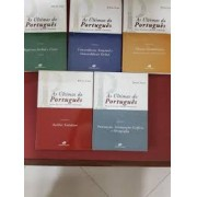 AS ÚLTIMAS DO PORTUGUÊS (5 VOLUMES)
