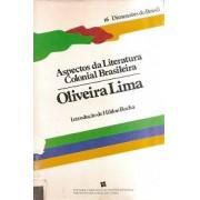 ASPECTOS DA LITERATURA COLONIAL BRASILEIRA