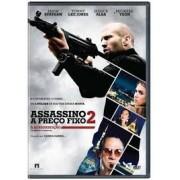Assassino a Preço Fixo 2 DVD