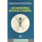 ASTRONOMIA DO MACUNAÍMA