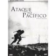 ATAQUE NO PACÍFICO DVD