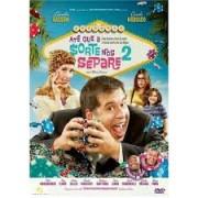 ATÉ QUE A SORTE NOS SEPARE 2 - DVD