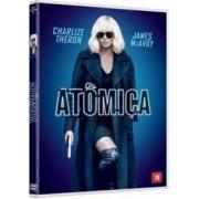 Atômica - DVD