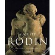 Auguste Rodin: esculturas e desenhos
