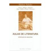 Aulas de literatura. Austen, Dickens, Flaubert, Joyce, Kafka, Proust, Stevenson