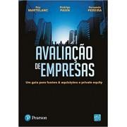 Avaliação de Empresas: Um Guia para Fusões & Aquisições e Private Equity