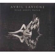 Avril Lavigne ‎– Head Above Water CD