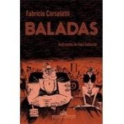 BALADAS (AUTOGRAFADO)