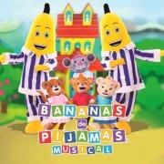 BANANAS DE PIJAMAS - MUSICAL