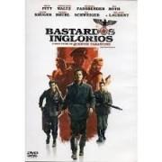 BASTARDOS INGLÓRIOS DVD