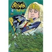 BATMAN '66: REI TUT ATACA! - 1ªED.(2015