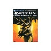 BATMAN: CAVALEIRO DE GOTHAM DVD