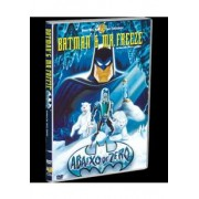 BATMAN & MR. FREEZE DVD