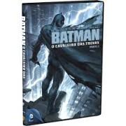 BATMAN: O CAVALEIRO DAS TREVAS - PARTE 1 - DVD