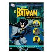 BATMAN: O HOMEM QUE VIROU MORCEGO DVD