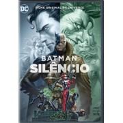 BATMAN SILENCIO - DVD