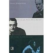 Baudelaire, Eliot, Dylan Thomas. Três visões da modernidade. Ensaios
