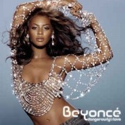 Beyoncé – Dangerously In Love CD