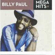 Billy Paul ‎– Mega Hits CD