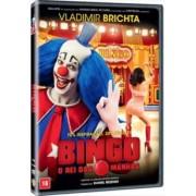 BINGO: O REI DAS MANHÃS - DVD