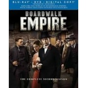 Boardwalk Empire-Boardwalk Empire: The Complete Second Season