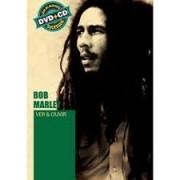 BOB MARLEY - VER E OUVIR (DVD+CD)