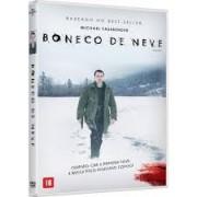 BONECO DE NEVE DVD