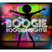 Boogie Boogie Nights! CD