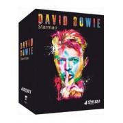 BOX DAVID BOWIE - STARMAN (QTD: 4)