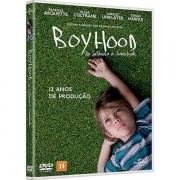 BOYHOOD: DA INFANCIA A JUVENTUDE