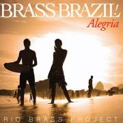 BRASS BRAZIL! ALEGRIA