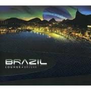 BRAZIL LOUNGE + DELUXE CD