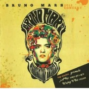 Bruno Mars – Concert 2012