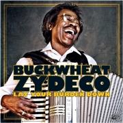 BUCKWHEAT ZYDECO - LAY YOUR BURDEN DOWN