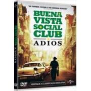 BUENA VISTA SOCIAL CLUB - ADIÓS
