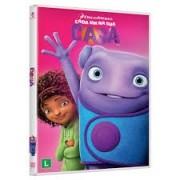 CADA UM NA SUA CASA - DVD